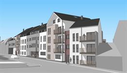 Arlon - appartement